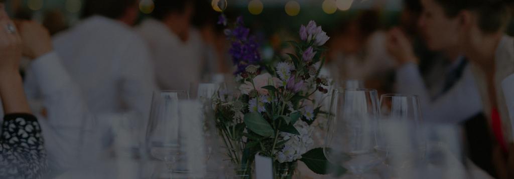 Bloemenatelier present op de trouwbeurs IDO IDO